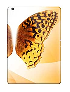 For Ipad Cases, High Quality Butterfly Wings For Ipad Air Covers Cases