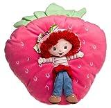 Strawberry Shortcake Sweet Plush Decorative Pillow