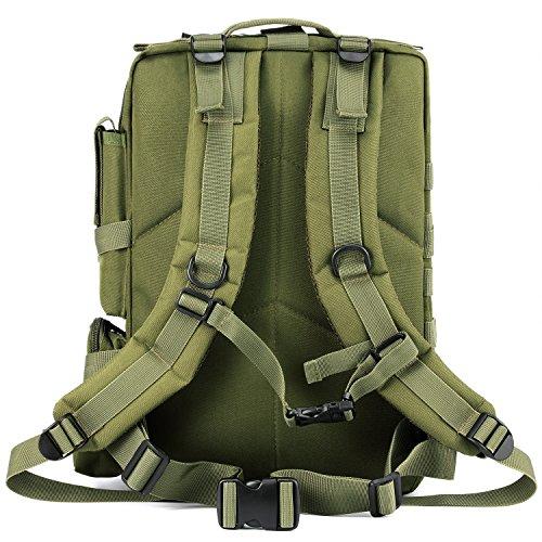 Jual Gonex Tactical Military Backpack Rucksack f003728278eed