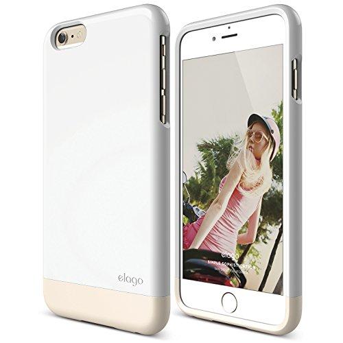 iPhone elago Glide Limited Champagne