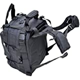 Explorer M2 Everyday Deluxe Carry Huge Military Corpsman Medic Hospital Tactical Backpack, ACU, 20 x 13 x 6-Inch