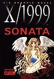 X/1999, Volume 3: Sonata