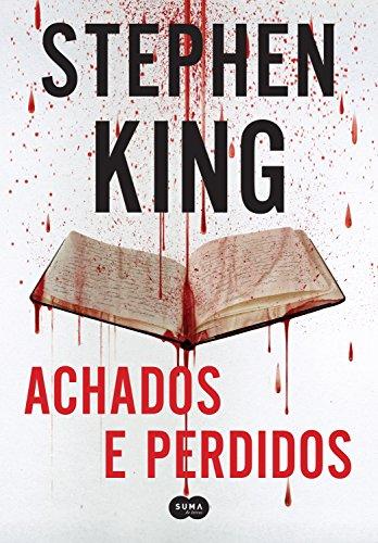 20bbe9ffde728b Achados e perdidos (Trilogia Bill Hodges Livro 2) por [King, Stephen]