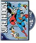 Super Friends: A Dangerous Fate, The...