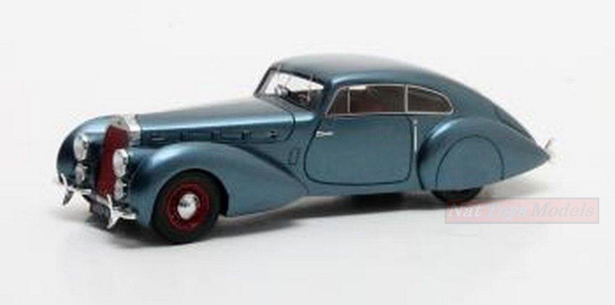 Felices compras Matrix MX50407-041 Delage D8 120 S POURTOUT Coupe 1398 1:43 1:43 1:43 MODELLINO Die Cast  distribución global