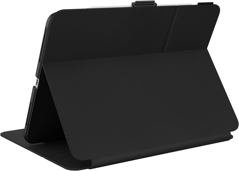 "Speck Products Balance Folio iPad Air (2020)/iPad Pro 11"" (2018-2021) 11-Inch Case, Black/Black"