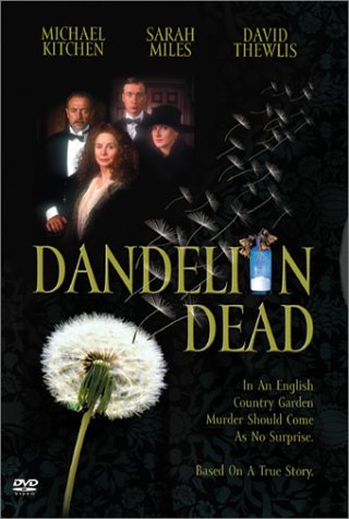 Dandelion Dead by Warner Home Video