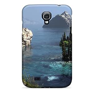 Slim New Design Hard Case For Galaxy S4 Case Cover - UptDY14961Nahlz