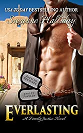 Everlasting (Family Justice Book 6)