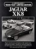 Jaguar XK8 Road Test Limited Edition (Limited Edition Series)