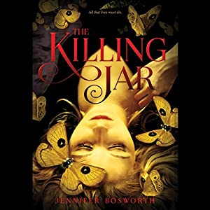 The Killing Jar Audiobook