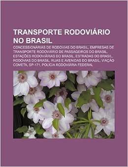 Transporte rodoviário no Brasil: Concessionárias de