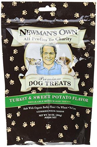 Newmans Own Organic Premium Treats product image