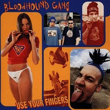 bloodhound gang discography rar