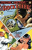 Rocketeer Special Edition, The, Edition# 1