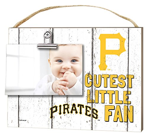 Pittsburgh Pirates Picture Frame (KH Sports Fan 10