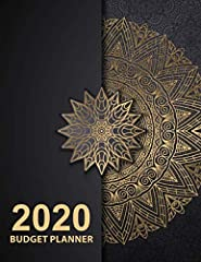 The best completely budget planner of 2020              Daily Weekly and Monthly Budget Planner 2020 Calendar              BOOK DETAILS:       1. Bank account information       (This is a smart way to keep all of your account informati...