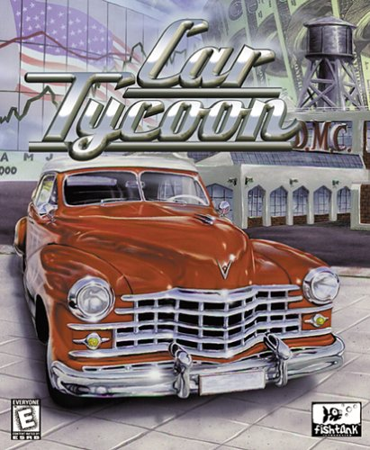 Car Tycoon - PC