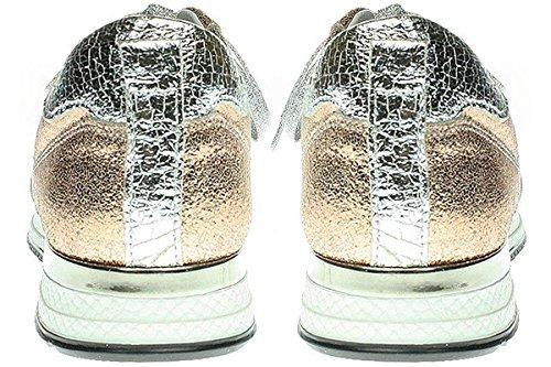 No Claim GLORY - Damen Schuhe Sneaker - S0084E0 argento-wonder
