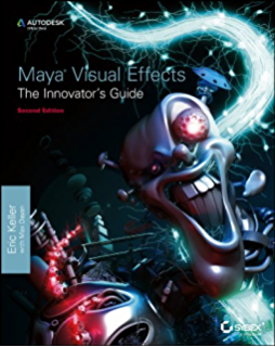 Amazon com: Getting Started in 3D with Maya: Create a Project from