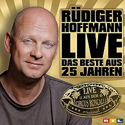Rüdiger Hoffmann: Das Beste aus 25 Jahren
