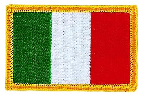 AUFNÄHER Patch FLAGGEN flagge Großbritannien UK union jack  flag Fahne  7x4.5cm