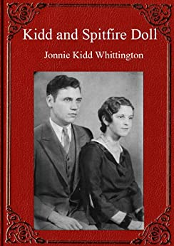 Kidd and Spitfire Doll by [Whittington, Jonnie (Kidd)]