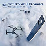 RUKO F11Pro Drones with Camera for Adults 4K UHD