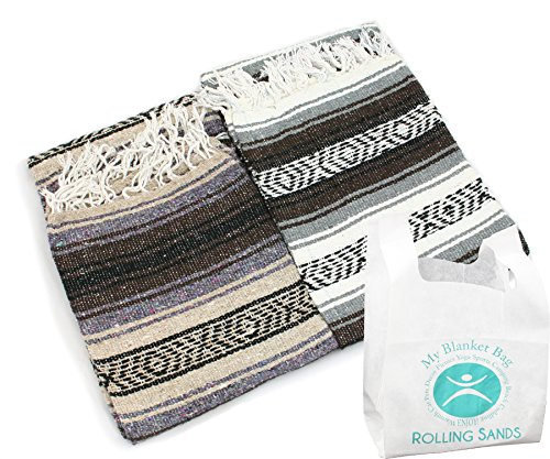 Classic Mexican Rolling Sands Reusable product image