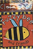 img - for Fuzzy Bee and Friends (Cloth Books) book / textbook / text book