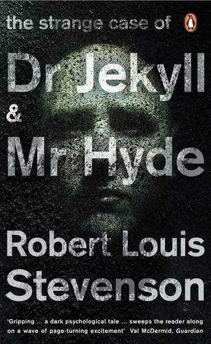 Red Classics Strange Case Of Dr Jekyll And Mr Hyde (Penguin Classics)