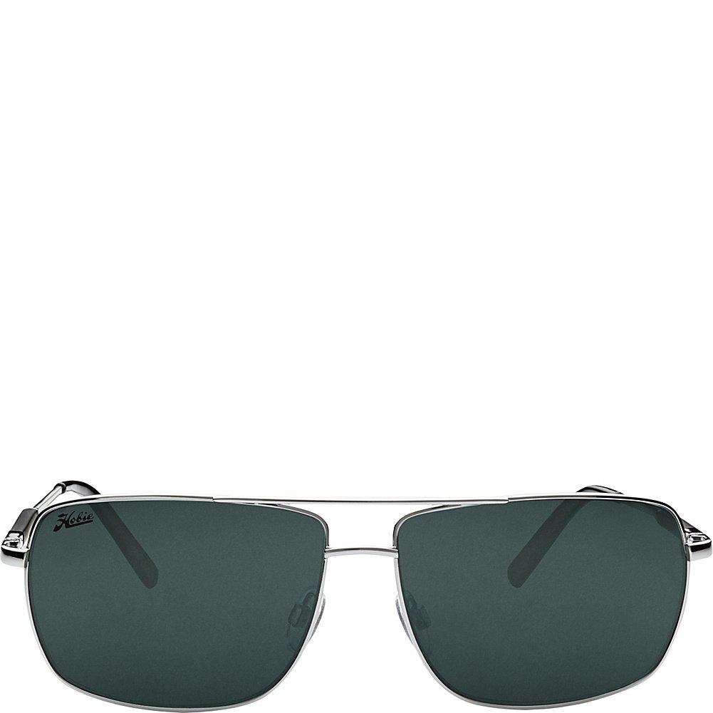 126cd5caa9b Amazon.com  Hobie Eyewear McWay Sunglasses (Shiny Gold Frame Copper  Polarized Pc Lens)  Clothing