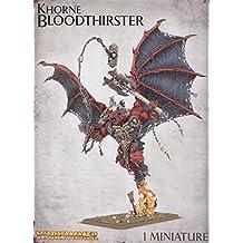 Warhammer Fantasy / Warhammer 40K Khorne Bloodthirster by Games workshop