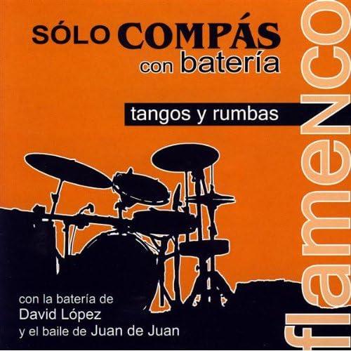 Amazon.com: Solo Compas Con Bateria Version 1 - 184 Bpm: Sólo Compás