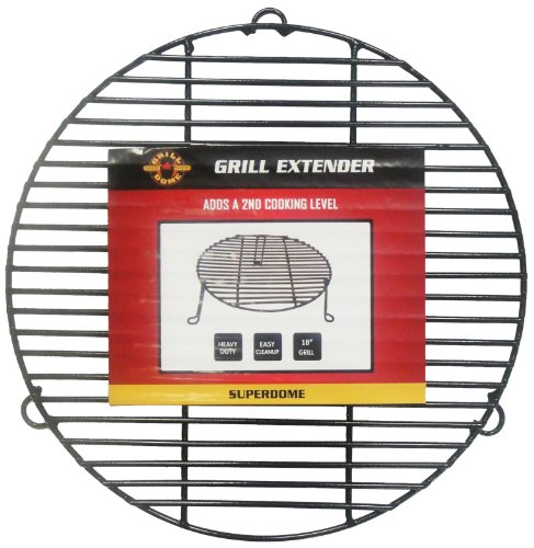 Grill Dome GE-1000 Grill Extender, Extra (Ge Outdoor Grills)
