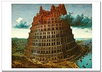「バベルの塔」の画像検索結果