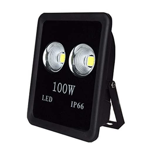 DYR Reflector LED con Sensor de Movimiento 30000 Lumen IP65 ...