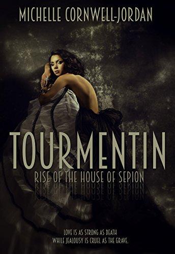 Tourmentin: A House of Sepion Novella
