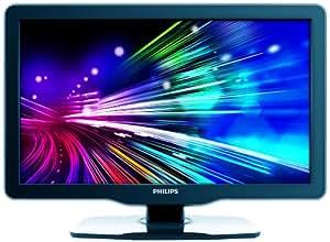 Philips 22PFL4505D/F7 22-Inch 720p LED LCD HDTV, Black (2011 Model)