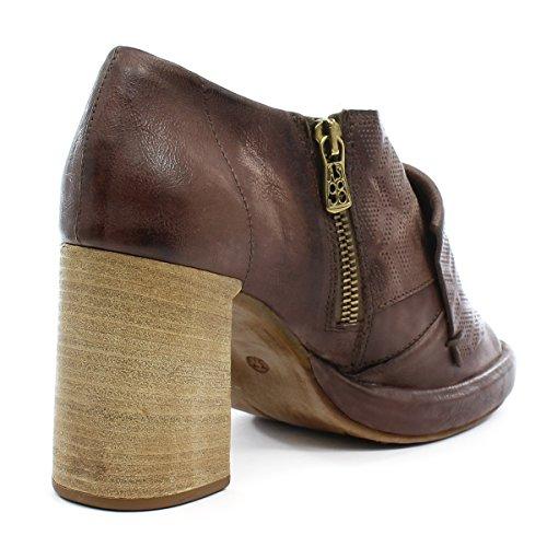 A.S.98 Zapatos Altos Fever 841002-101 Grunge Castagna Airstep as98 Grunge/Castagna
