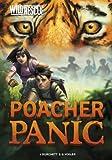 Poacher Panic, Jan Burchett and Sara Vogler, 1434245934
