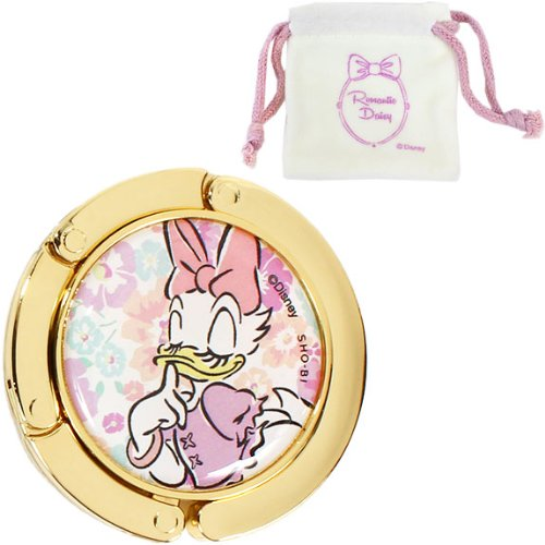 Daisy Duck Kids Halloween Costumes ([Disney]Daisy duck with Drawstring Bag hanger)