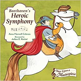 ?READ? Beethoven's Heroic Symphony (Once Upon A Masterpiece). Stock iTunes button Malta Mexico cuello launched