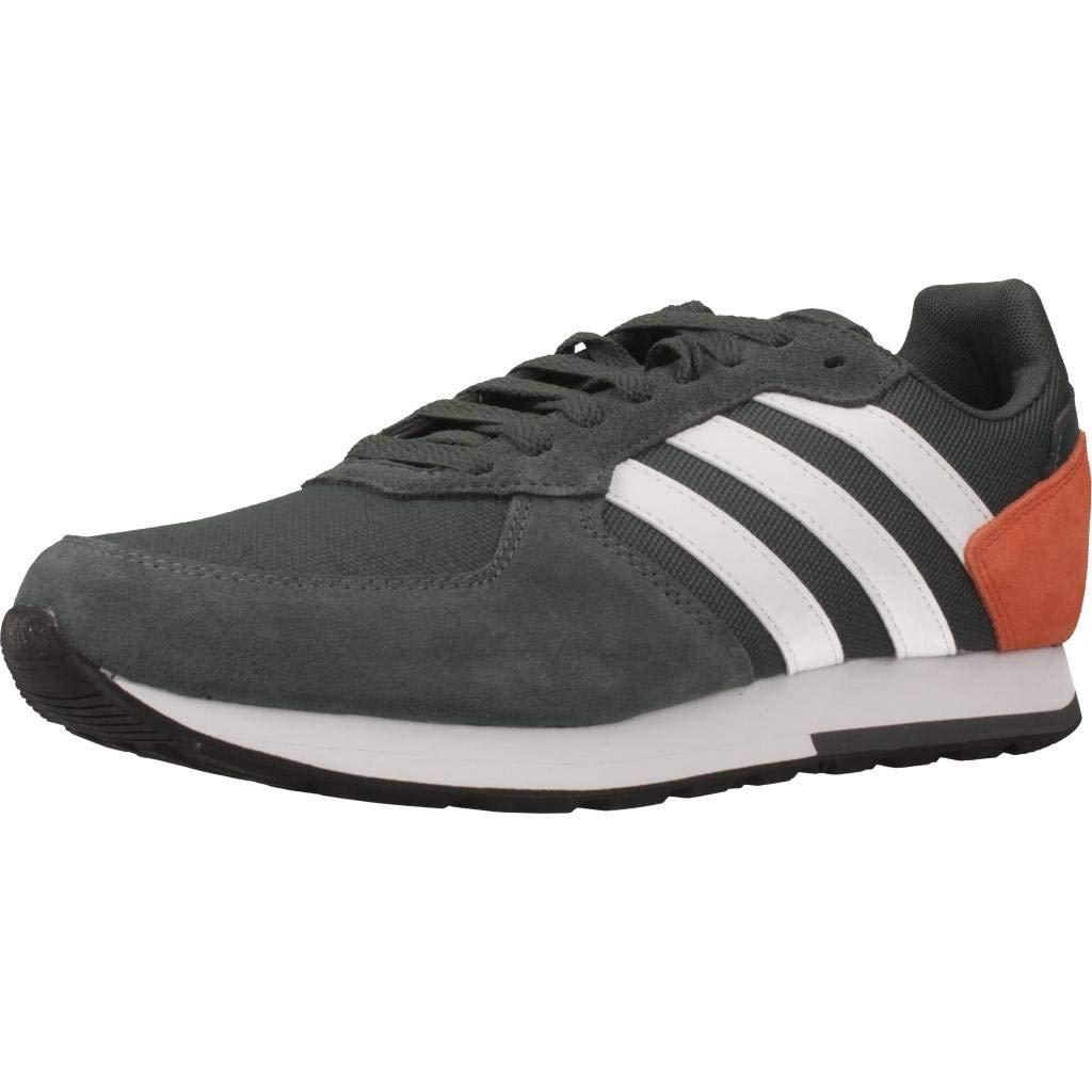 Adidas Sport Inspirot Herren Turnschuhe grau 46