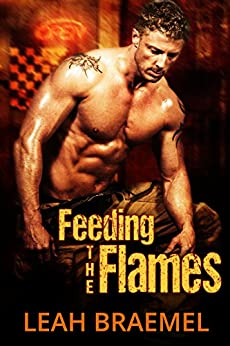 Feeding the Flames by [Braemel, Leah]
