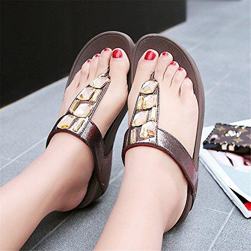 Sandales Adorab Shoes Chaussures Chausson Pantoufles 7rYIrFxq