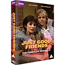 Just Good Friends: Series One to Three