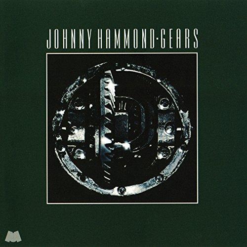 Johnny hammond gears (vinyl, lp, album) | discogs.