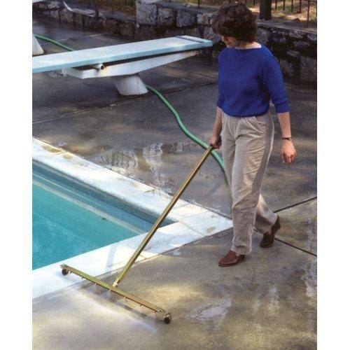 Pressure Washer Water Broom - Industrial Water Broom