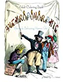 Anthropomorphic Adult Coloring Book: feat. drawings by 19th century French caricaturist, J. J. Grandville (Animal Human Hybrids Coloring Book) (Volume 1)